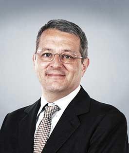 Filippo Picchio Lechi amministratore di ASB Broker