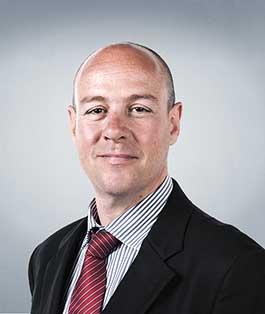 Francesco Cicogna amministratore di ASB Broker