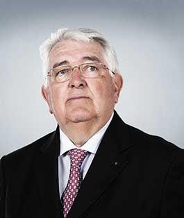 Luigi Salvi amministratore di ASB Broker