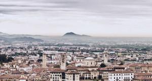 Asb Broker panoramica di Bergamo